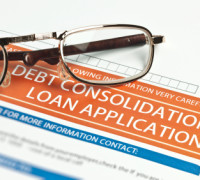 Secured-debt-consolidation-application